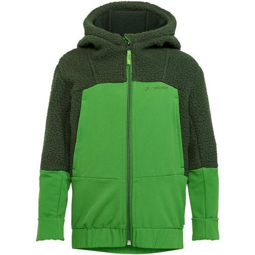 Hybrid-Jacke VAUDE, grün, Gr. 104