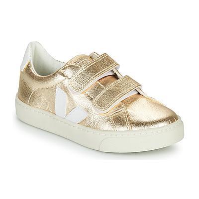 Chaussures enfant Veja SMALL ESPLAR VELCRO enfant 35