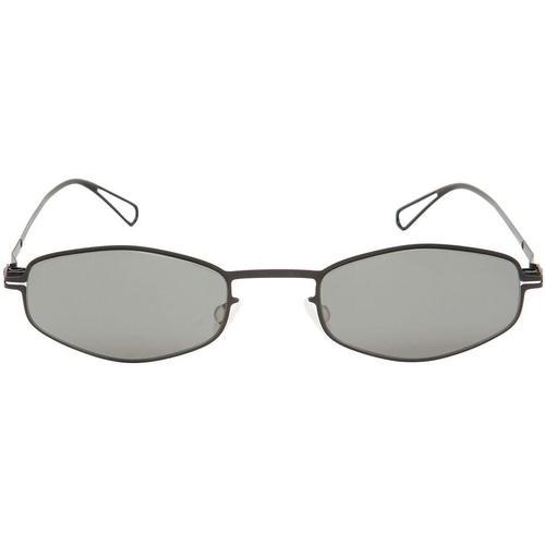 Mykita Leichte Sonnenbrille Aus Metall