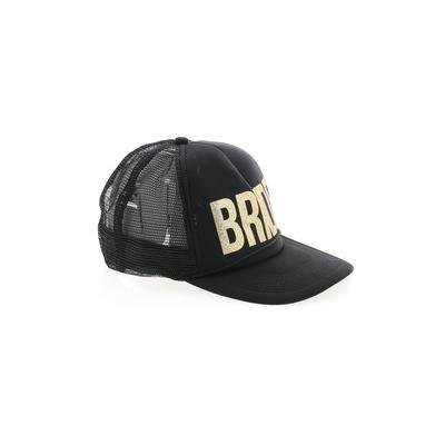 Otto Collection Baseball Cap: Bl...