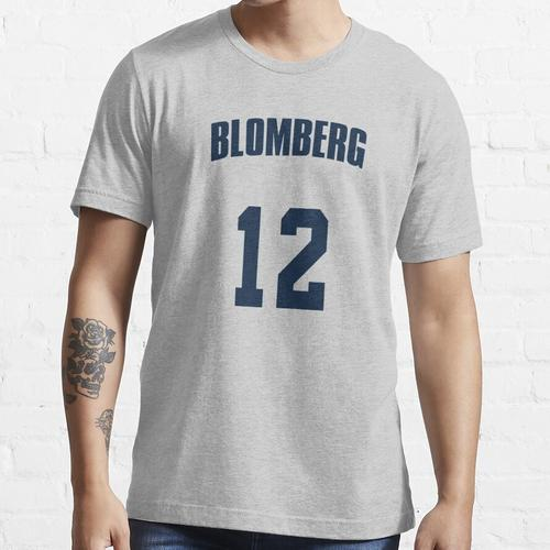 Ron Blomberg Essential T-Shirt