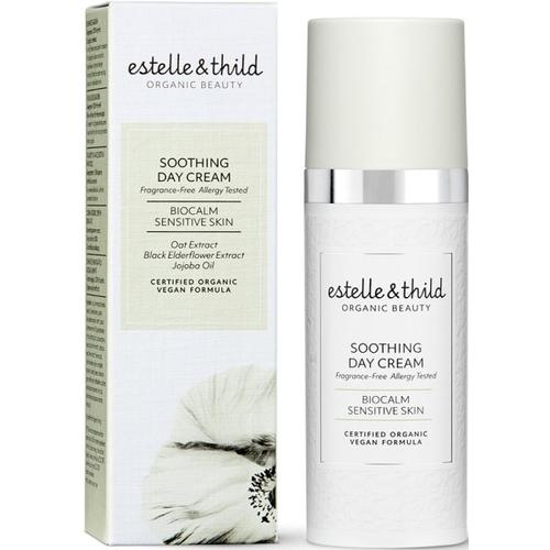 estelle & thild BioCalm Soothing Day Cream 50 ml Tagescreme