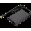 Lenovo Legion Slim 230W AC Adapter The Lenovo Slim 230W AC adapter is the new adapter with slim and small design. It is your perfect replacement or spare power adapter for your Lenovo Legion laptops. To check if the adapter is compatible with your system, CLICK HERE