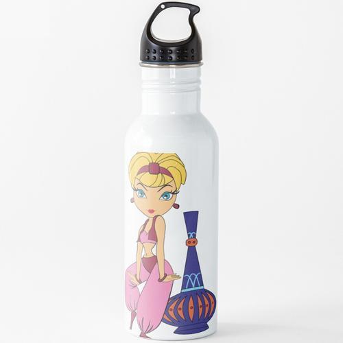 Ich träume von Jeannie 2 Wasserflasche