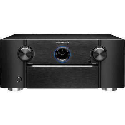 Marantz SR8015 Dolby Atmos home theater receiver
