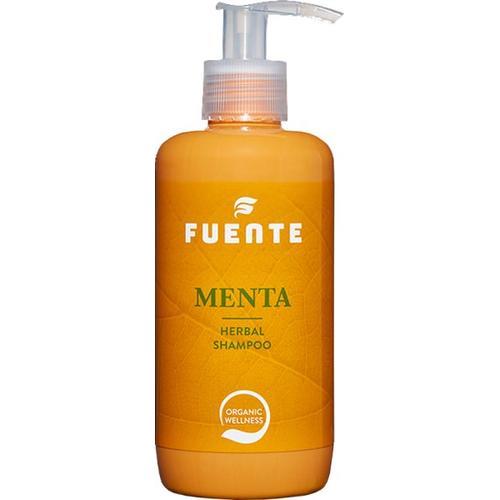 Fuente Menta Herbal Shampoo 1000 ml