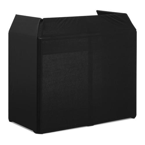 Singercon DJ-Tisch - bis 100 kg - klappbar - Arbeitshöhe 90,5 cm CON.DJB01