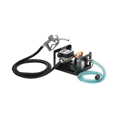 MSW Dieselpumpe mit Zählwerk - 60 l/min MSW-OP60S