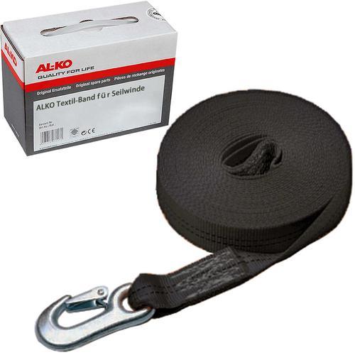 Al-ko Textil-band Gurtband Für Seilwinde 901 Optima 10 M X 50 Mm Bootstrailer Al-ko: 173.00.32