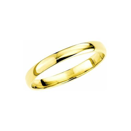 Ring für Damen, Gold 333 amor Gold