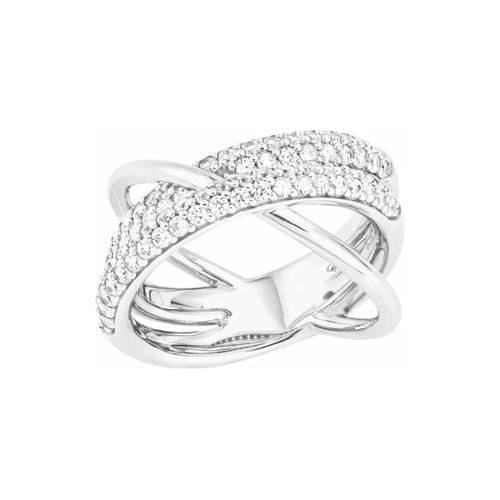 Ring für Damen, Sterling Silber 925 JOOP! Silber