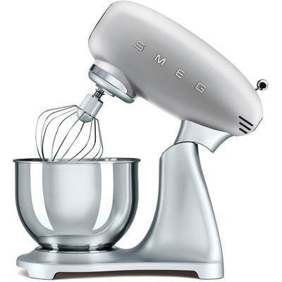 Smeg Küchenmaschine SMF02SVEU si...