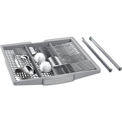 BOSCH Besteckschublade SMZ1013 grau Geschirrspüler SOFORT LIEFERBARE Haushaltsgeräte