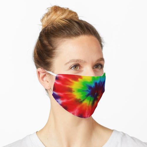 Farbstoff 3 Maske
