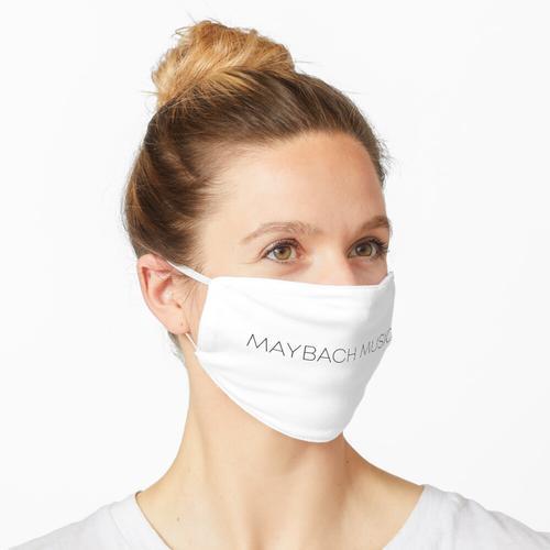 Maybach Musik Maske