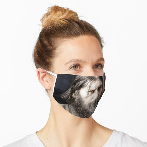 Rasputin Maske