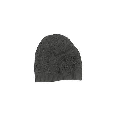 OshKosh B'gosh Beanie Hat: Gray ...