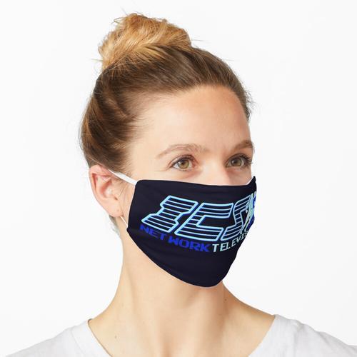 ICS-Netzwerkfernsehen Maske
