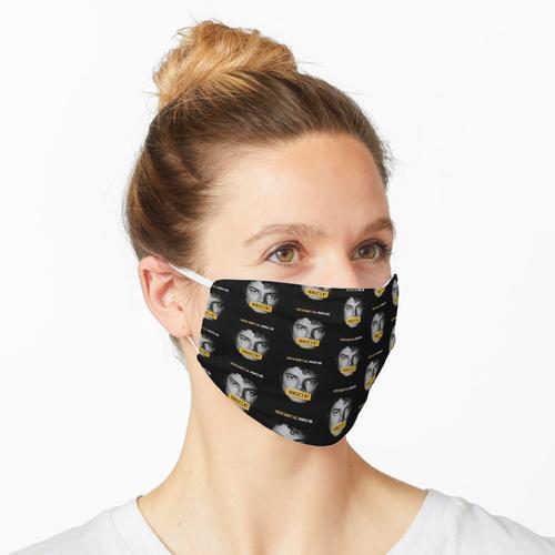 MJ INNOCENT Maske