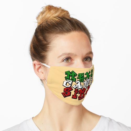 Mexicanisima Maske