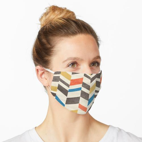 Hochhäuser Maske