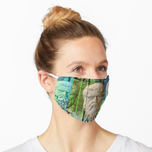 Platon Maske