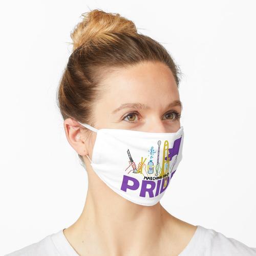 Spielmannszug Maske