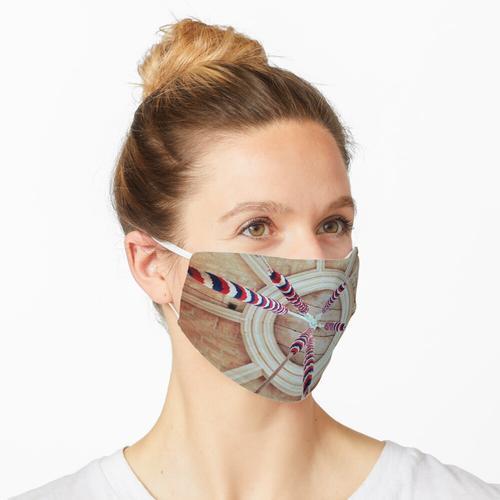 für die Klingeltöne Maske