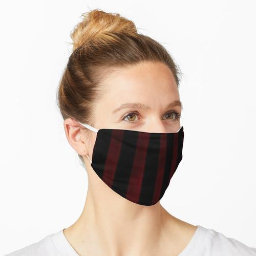 Gotische Streifen III Maske
