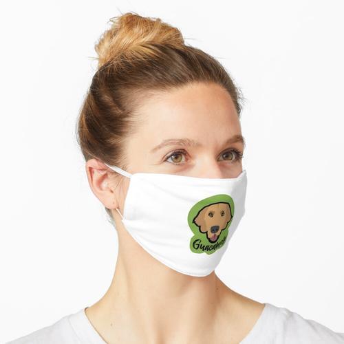 Guacamole Maske