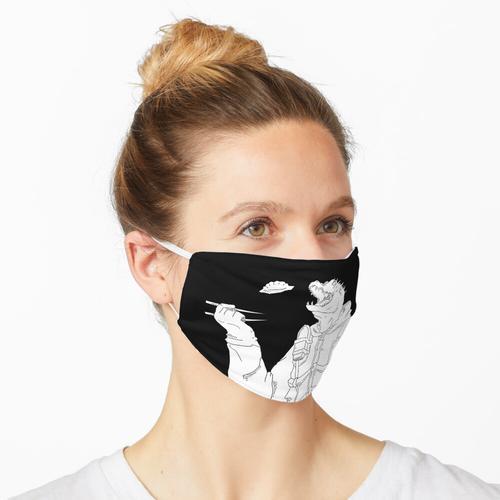Gyoza! Maske
