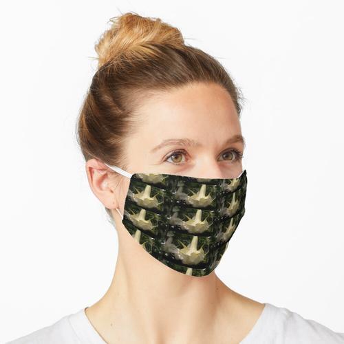 Engelstrompete Maske