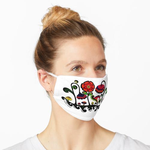 Theresas Garten Maske