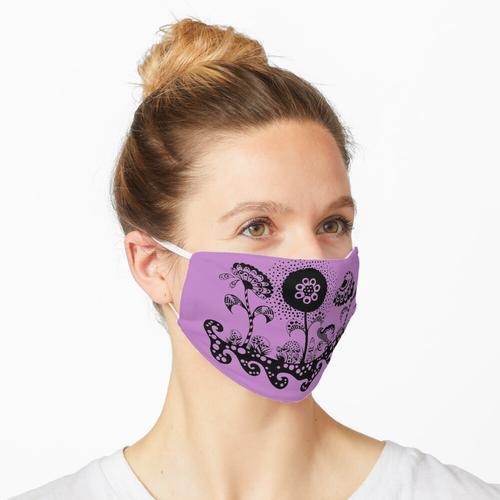 Theresas Garten # 2 Maske
