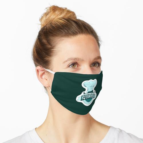 Brutzeln Sie es mit Taako auf Maske