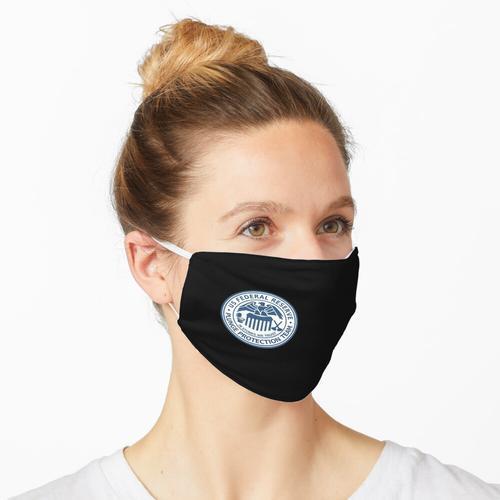 US Fed - Tauchschutzteam Maske