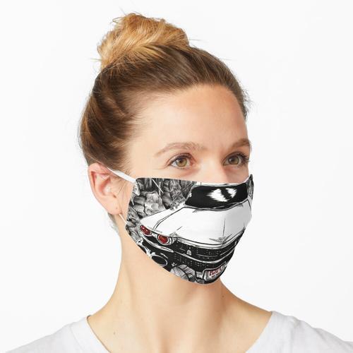 Spektrale Vernichter Maske