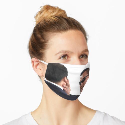 Yamasaki Slap Maske