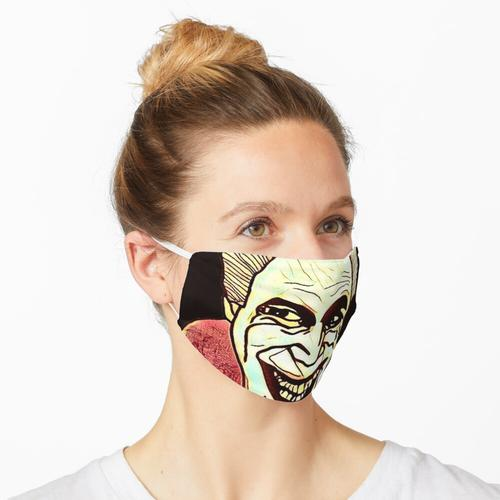 Conrad Veidt Maske