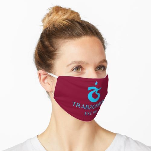 Trabzonspor Maske