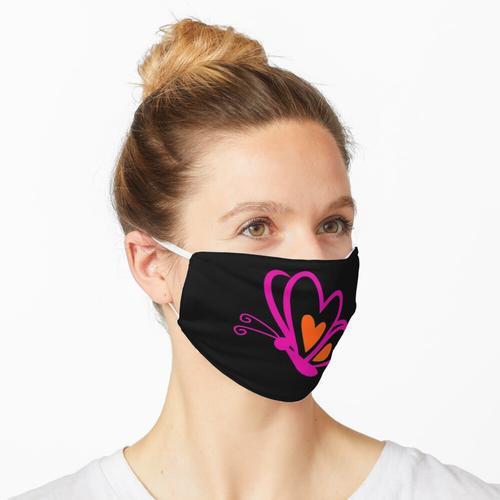 Dekoration Maske