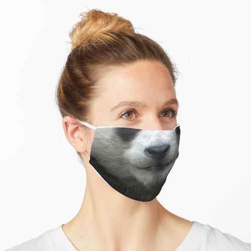 Panda Panda Panda! Maske