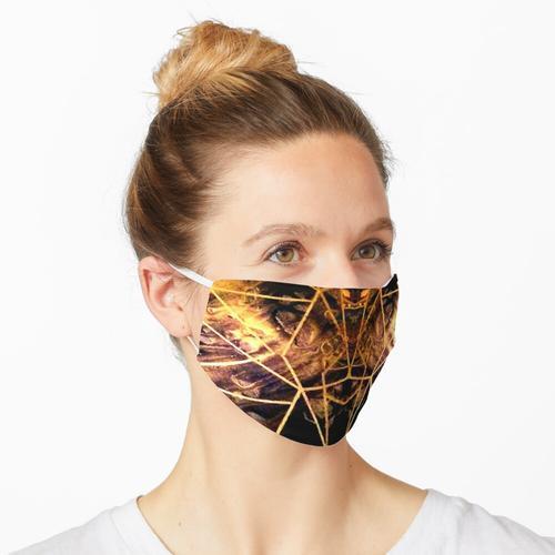 Schakal Maske