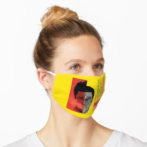 FightClub: DU BIST NICHT Maske