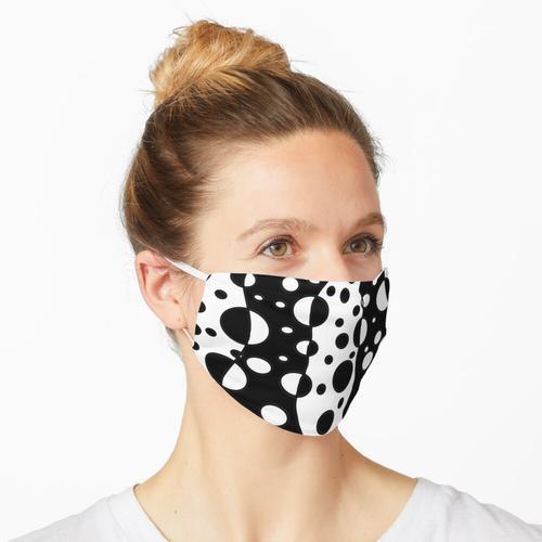nichts Besonderes. Maske