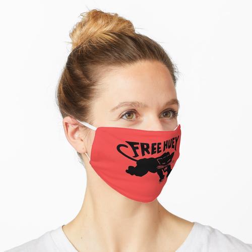 KOSTENLOSE HUEY Maske