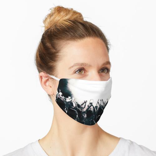 Dachhimmel Maske