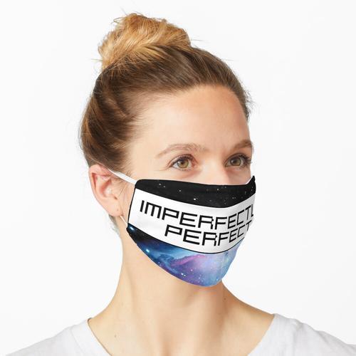 Perfekt perfekt 2 Maske