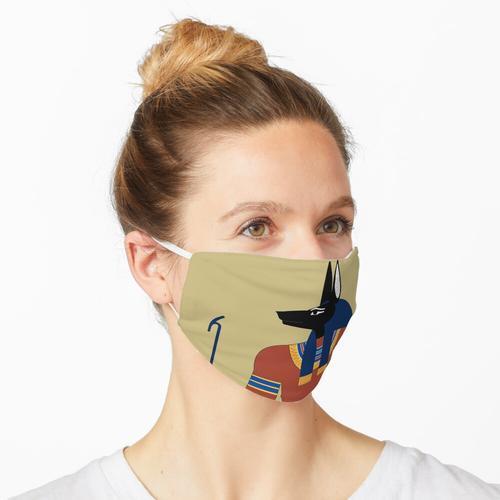 Anubis Maske