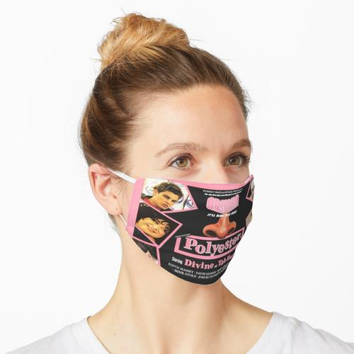 Polyester Maske